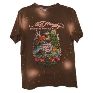 Ed Hardy By Christian Audigier T-Shirt